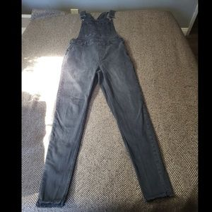 Free People Jeans - Free People Lexden Overalls